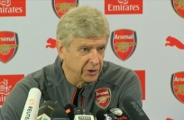 Reuters Video: Wenger says home form vital for Arsenal