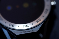 Reuters Video: 'Swiss made' watches not so Swiss anymore