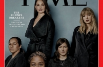 Reuters Video: #MeToo movement named Time magazine 'person of the year'