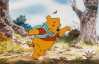 Reuters Video: Winnie-the-Pooh and the V&A too