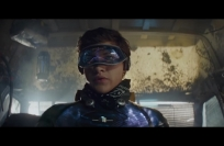 New trailer for Steven Spielberg's 'Ready Player One'