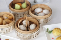 Bloomberg Video: The dos and don'ts of dim sum