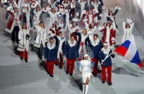 Reuters Video: IOC bans Russia from 2018 winter Olympic games