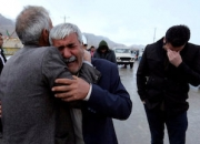 Iran finds wreckage of crashed plane on top of mountain