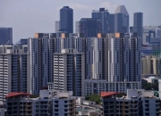 Singapore hikes buyer tax on million-dollar properties