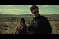See Josh Brolin and Benicio Del Toro in 'Sicario: Day of the Soldado'