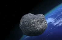 Reuters Video: Nasa plans to use nukes to blow up giant asteroid Bennu