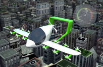 Reuters Video: Flying taxi trials get go ahead in New Zealand