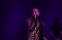 MMOTV: John Legend heats up Genting with 'Penthouse Floor'