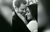Reuters Video: Markle set to continue century-old wedding tradition
