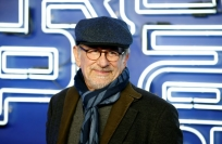 Reuters Video: Spielberg on 'Ready Player One' reviews post SXSW