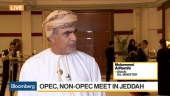 Bloomberg Video: Oman oil minister says oil glut isn't gone