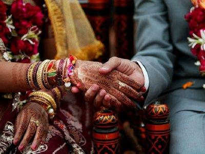 新郎背不出乘法表!印度新娘不畏社会禁忌坚决退婚