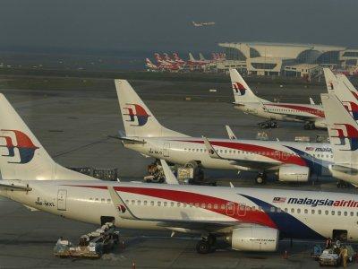 吉隆坡往返布里斯班 马航6月恢复直航