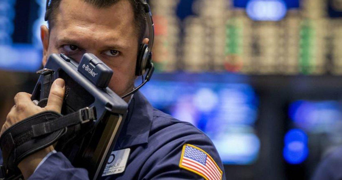 Global stocks edge down as investors hit pause, watch bond yields