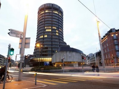 Bank for International Settlements warns of potential green investments bubble