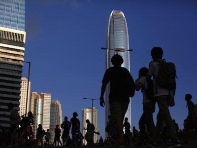 G7 calls on China to respect rights in Xinjiang and Hong Kong
