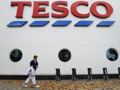UK retail king Tesco says to repay coronavirus tax relief