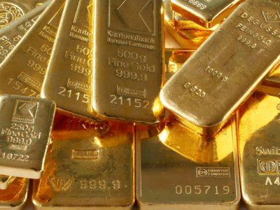 Venezuela launches London appeal in battle for US$1b in gold