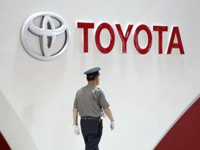 Toyota Q1 net profit rockets to US$8.2b, forecast unchanged