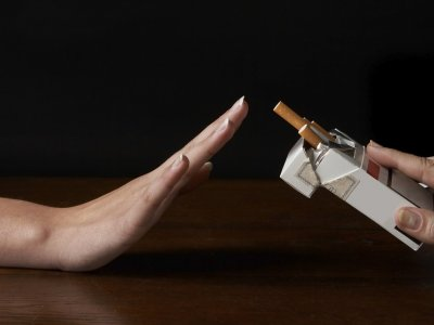 Can quitting smoking have immediate benefits?