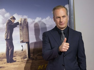 Actor Bob Odenkirk collapses on set of 'Better Call Saul', say sources