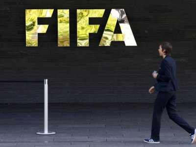 Fifa says it helped evacuate 100 players, family members from Afghanistan