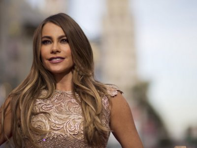 Forbes: Actress Sofia Vergara highest-paid actresses in world