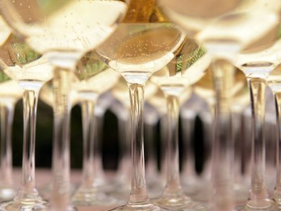 Battle of the bubbly: French champagne makers incensed by Russia law