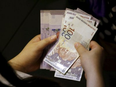 Ringgit poised for technical correction against US dollar next week