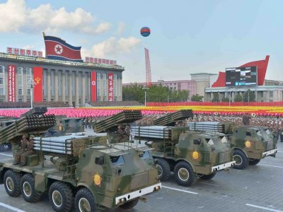 Pentagon concerned by UN report indicating possible North Korea nuclear reprocessing