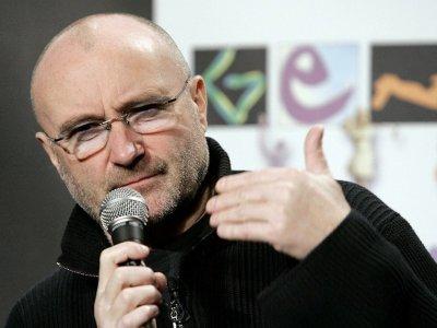 Genesis postpone UK tour dates over positive Covid tests