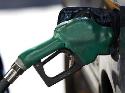 财政部:汽油和柴油价维持不变