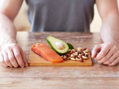Study: To live longer, eat foods rich in omega-3 (but you have to also quit smoking)