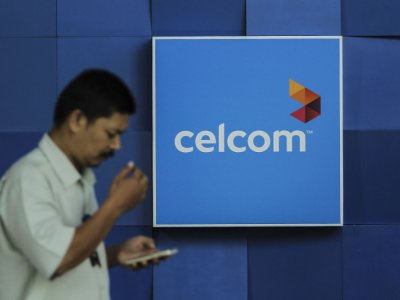Celcom, Huawei deploys world's first large-scale smart 8T8R network