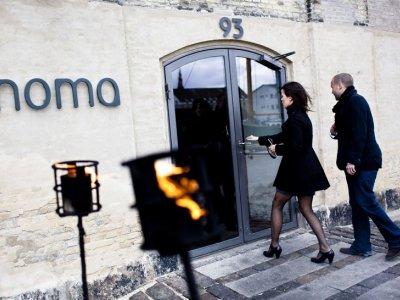 After Covid break, star Danish restaurant goes domestic