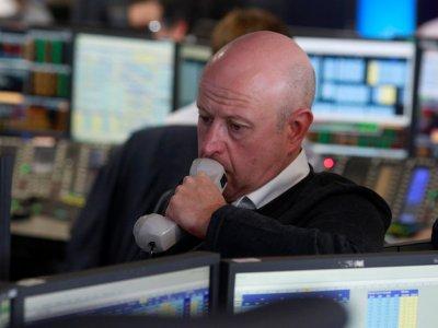 World stocks notch best day in five months; oil, govt bond yields up