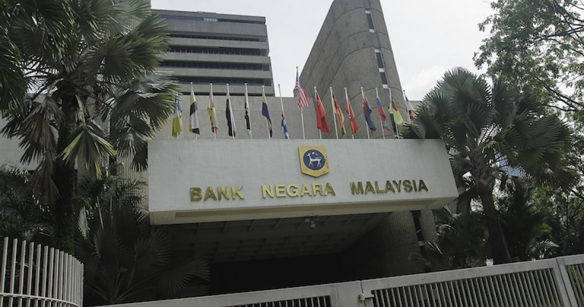 Short-term rates close stable on BNM's operations