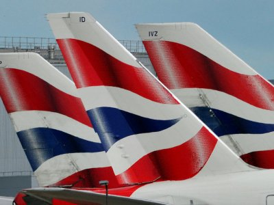British Airways prepares for travel restart with Covid-19 testing kit plan