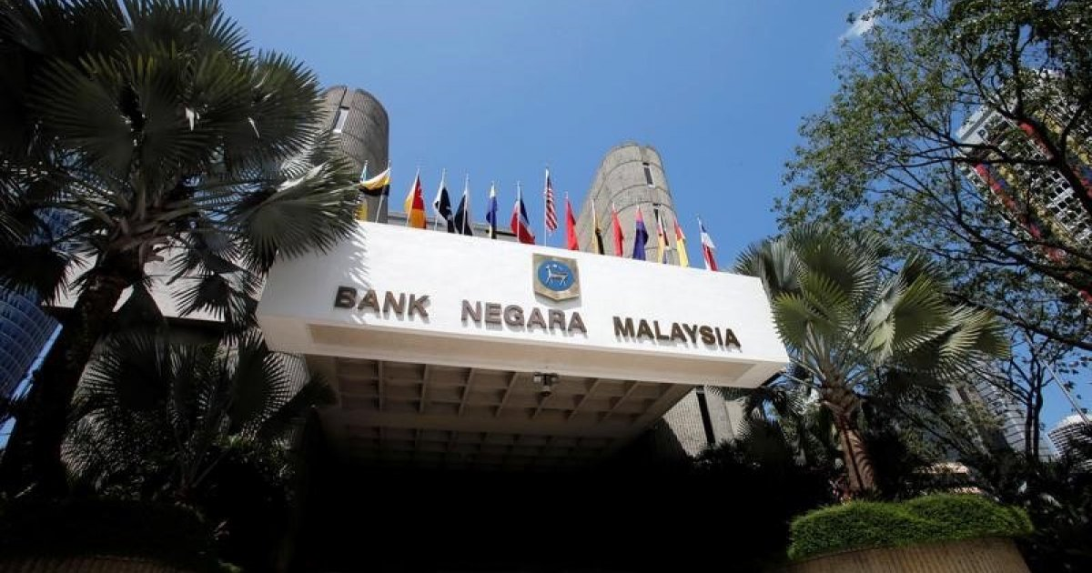 BNM: Ample liquidity in local banking system in March 2021