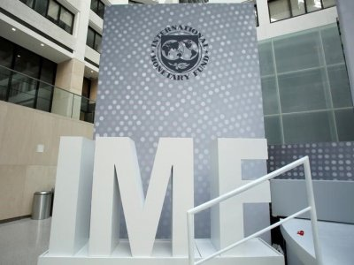 Lebanon's negotiations with IMF likely to start in Nov, says foreign minister