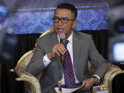 IRB appoints Mohd Nizom Sairi as CEO effective Oct 19