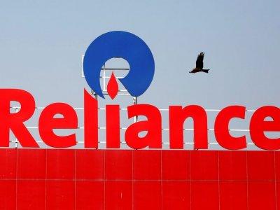 Reliance profit soars despite oil business slump