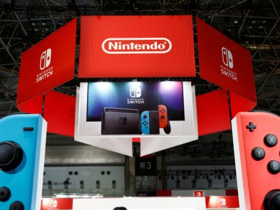 Nintendo spotlights Switch games with no console update