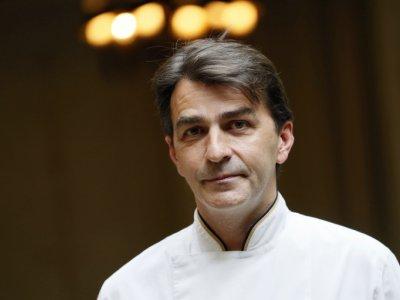 Top French chef Yannick Alleno plots post-Covid revolution