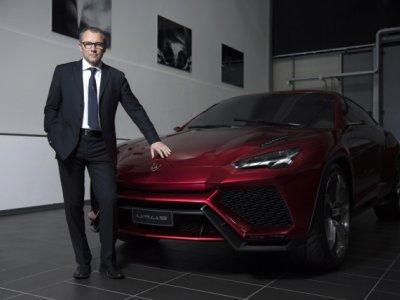 Former Ferrari team boss Domenicali to be next F1 CEO
