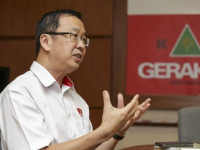Gerakan wants to contest more seats in GE15, says president