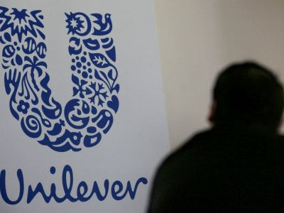 Unilever becomes wholly British company