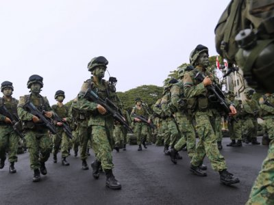 Singapore Armed Forces redesigning Pes system to focus on operational effectiveness instead of medical fitness alone