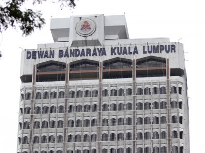 DBKL: Road closures near Bandar Tasik Selatan, Segambut roundabout
